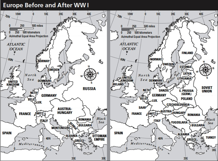 Europe after wwi mrs flowers history gumiabroncs Images